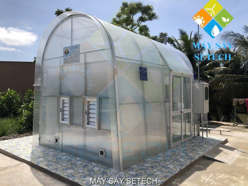 Solar Dryer